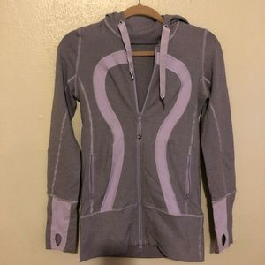 Well cared for Lululemon jacket
